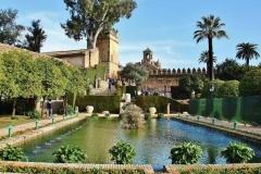 Alcázar-Reyes-Cristianos