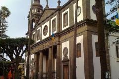 Catedral San Cristóbal de La Laguna