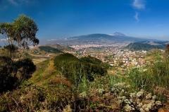 Valle de Aguere