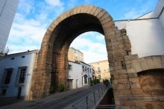 Arco de  Trajano