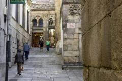 7Callejuelas-centro-Santiago-Compostela