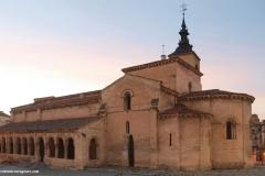 Segovia San Millan